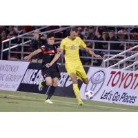 Tampa Bay Rowdies vs. San Antonio Scorpions