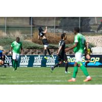 Colorado Springs Switchbacks vs. Oklahoma City Energy FC