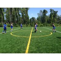 Boston Breakers in Training