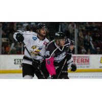 Colorado Eagles vs. Idaho Steelheads