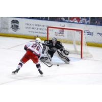 Hartford Wolf Pack vs. Manchester Monarchs