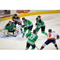 Peoria Rivermen vs. Louisiana IceGators