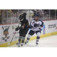 Quad City Mallards vs. Tulsa Oilers