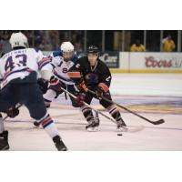 Youngstown Phantoms vs. Team USA Under 17