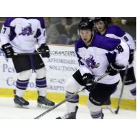 Lone Star Brahmas vs. Wenatchee Wild