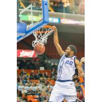 Halifax Rainmen in Action