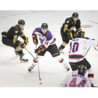 Youngstown Phantoms Forward Kyle Connor
