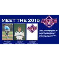 UCLA Trio Join AppleSox