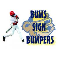 Beach Bums Signee Sam Bumpers