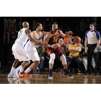 Arinze Onuaku of the Canton Charge