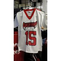 Amarillo Venom Kids Jerseys