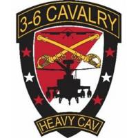 3-6 Cavalry at Fort Bliss