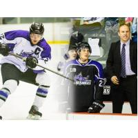 Lone Star Brahmas Award Winners