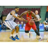 Windsor Express vs. Halifax Rainmen