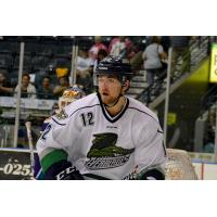 Florida Everblades vs. South Carolina Stingrays