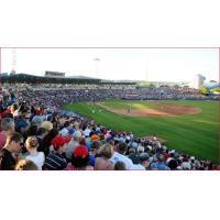 Avista Stadium, Home of the Spokane Indians