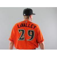 Dayton Dragons New Orange Jerseys