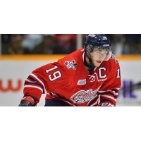 Oshawa Generals in Action