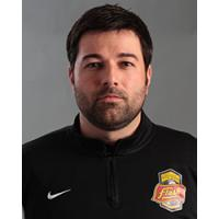 Western New York Flash Academy Director of Coaching Daniel Clitnovici