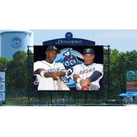 FirstEnergy Park Video Board
