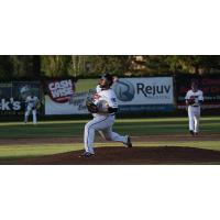 St. Cloud Rox Pitcher Reese Gregory