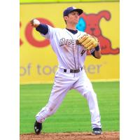 Trea Turner of the San Antonio Missions