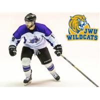 Lone Star Brahmas Forward Chad Guderian