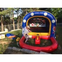 Bristol Pirates Inflatable Batting Cage