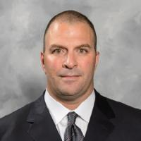 Lake Erie Monsters GM Bill Zito