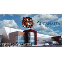 Canalta Centre, Home of the Medicine Hat Tigers