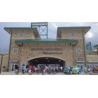 Constellation Field, Home of the Sugar Land Skeeters
