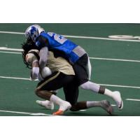 Columbus Lions vs. Lehigh Valley Steelhawks