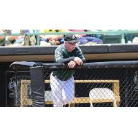 Jackson Generals Manager Roy Howell