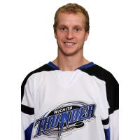 Wichita Thunder Forward Kenton Miller