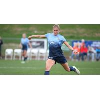 Sky Blue FC in Action