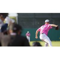 Daytona Tortugas Pitcher Nick Routt
