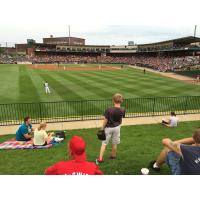 Dozer Park, Home of the Peoria Chiefs
