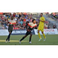 San Antonio Scorpions vs. Tampa Bay Rowdies