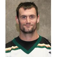 Quad City Mallards Defenseman Darren McMillan