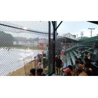 Cardines Field, Home of the Newport Gulls