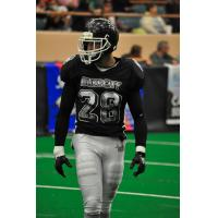 Duke City Gladiators Defensive Back Jayson Serda