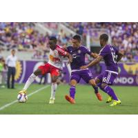 Orlando City SC vs. New York Red Bulls