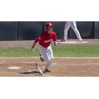 Lane Thomas of the Vancouver Canadians