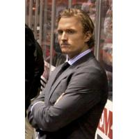 Youngstown Phantoms Head Coach John Wroblewski