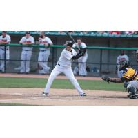 Blake Davis of the Long Island Ducks