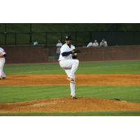 Greeneville Astros Pitcher Junior Garcia