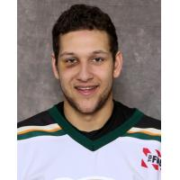 Quad City Mallards Forward Anthony Collins