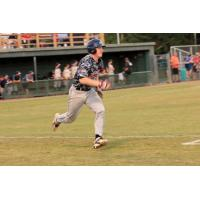 Acadiana Cane Cutters on the Run