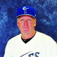Norfolk Tides Hitting Coach Sean Berry