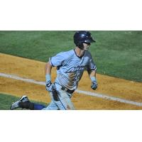 Bubba Starling of the Northwest Arkansas Naturals